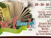 Festival Troc'[Tone] ouvre billetterie ligne