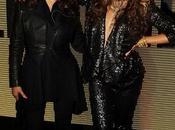 Beyoncé Tina accordent interview