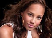 Plan régime stars Alicia Keys