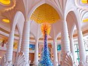Hôtel Atlantis Dubaï plus hôtel monde