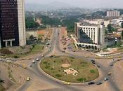 Yaoundé capitale voirie
