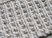 Point tricot: Mock
