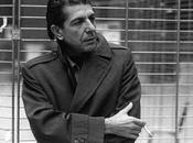 Happy birthday Leonard Cohen
