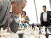 Echecs Education Kasparov Parlement Européen