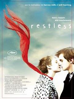 [Critique] RESTLESS de Gus Van Sant