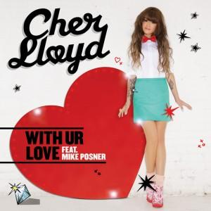 Cher Lloyd propose un second single avec Mike Posner : With Love.