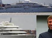 Yacht Roman Abramovitch plus cher monde