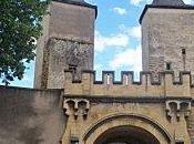 Porte Allemands, Metz