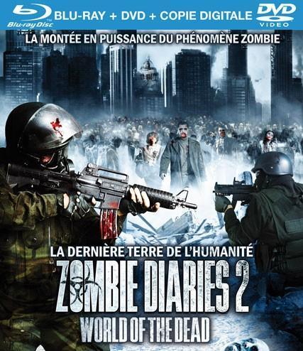 zombie diaries2
