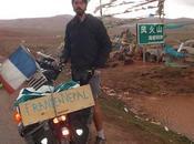 Projet Résilience Brest Népal vélo