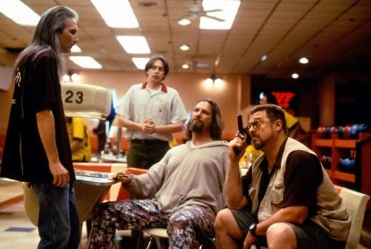 [Critique Blu-Ray] The big Lebowski