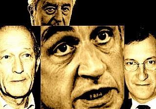 Karachigate: Sarkozy a encore perdu son sang-froid