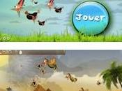 Birdy iPhone iPad gratuit