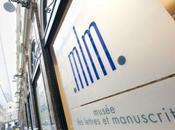 musée Lettres Manuscrits Bruxelles