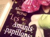 amants papillons, d'Alison Wong