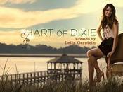 Critiques Séries Hart Dixie. Saison Pilot.