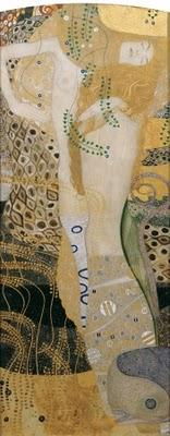 Klimt 2012, A kiss changes the world