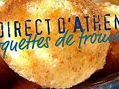 BUFFET Croquettes fromage