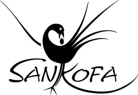 Symbole Adinkra, Sankofa et Besesaka