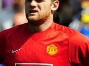 Rooney forfait pour Bâle