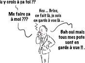 Brice Hortefeux viré direction campagne 2012 Nicolas Sarkozy C'est ballot...