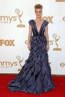 Emmy Awards 2011 - Red Carpet #2