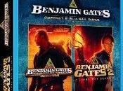 Benjamin Gates (Blu-ray)