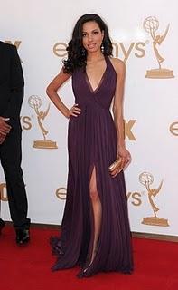 Emmy Awards 2011 - Red Carpet #3