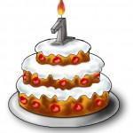 Golden Blog Awards 2011 : ma petite cerise sur le gâteau