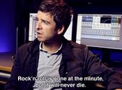 J'adore comme chaque phrase Noel Gallagher telle...