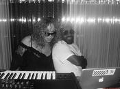 Mariah Carey retour studio