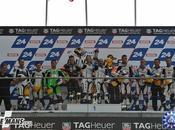 Axel Maccio Racing 2ème Mans 2011