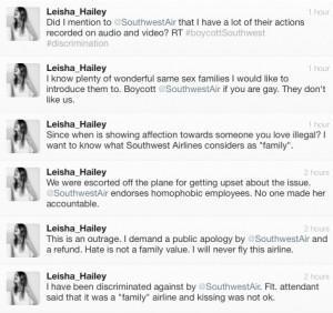 Leisha Hailey, de «The L Word», victime de discrimination