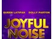 Dolly Parton Qeen Latifah, énergique grand écran!