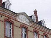 Fermeture annoncé d'une école encrée dans coeur Bernayens devenir l'école Jules Ferry