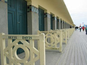 Deauville for a day