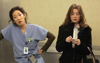 Grey's Anatomy - 3.20 - Time after Time