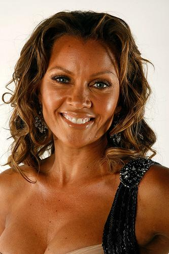 Paroles de stars: Vanessa Williams
