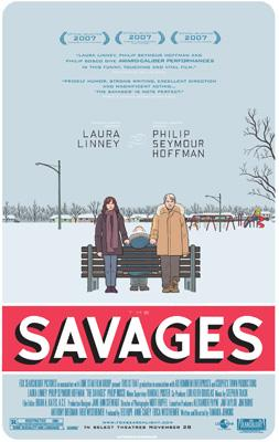Fox Searchlight's The Savages