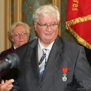 Une légion d'honneur pour 50 ans de bons soins à la Ratte du Touquet