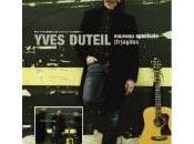 Yves Duteil Sarcelles
