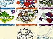 "Série ""YourSingapore"" Singapour"