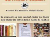 """Livre """"Comment faire publier"""" (par Geneviève Bretesche Françoise Pelissier, Editions 365)"""
