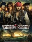 Pirates des Caraïbes : la Fontaine de Jouvence - Le capitaine Jack Sparrow retrouve une femme qu'il a connue autrefois. Leurs liens sont-ils faits d'amour ou cette femme n'est-elle qu'une aventurière sans scrupules qui cherche à l'utiliser pour découvrir la légendaire Fontaine de Jouvence ? Lorsqu'elle l'oblige à embarquer à bord du Queen Anne's Revenge, le bateau du terrible pirate Barbe-Noire, Jack ne sait plus ce qu'il doit craindre le plus : le redoutable maître du bateau ou cette femme surgie de son passé…