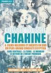 Coffret de Youssef Chahine -