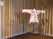 Vestiaire poétique, exposition Phet Cheng Suor Gand (Gent)
