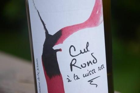vendredis du vin,domaine de l'octavin,curon,ploussard,arbois