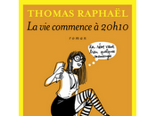 commence 20H10 Thomas Raphaël