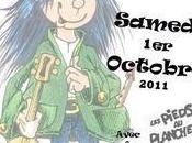 idées sortie dans Manche (50) pour septembre, octobre 2011