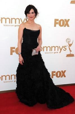 Emmy Awards 2011 - Red Carpet #4